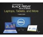 Black Friday Deals Week bei Amazon.com – schon jetzt online