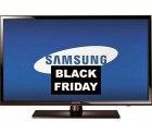 Black Friday und Cyber Monday bei Samsung am 24.11.2017