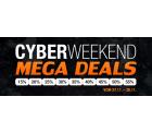 Black Friday und Cyberweekend bei Plus.de