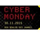 Cyber Mondy bei Comtech