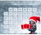 Cyberport Adventskalender – 24 Tage jeweils ein Tiefpreisschnäppchen