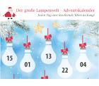 Der große Lampenwelt Adventskalender – Jeden Tag eine leuchtende Überraschung