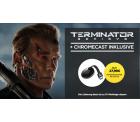 Der Neue Google Chromecast + Terminator: Genisys als Stream für 27,99 €  (39,00 € Idealo) @Wuaki.tv