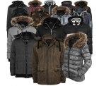 Ebay: Urban Classics Winterjacken für Damen und Herren für nur 39,90 Euro statt 99,90 Euro bei Idealo