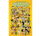 Humble Comics Bundle PEANUTS: 5 PEANUTS Bände als PDF ab $0.01 (pay what you want)