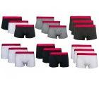 JOOP Retro Boxershorts Herren 3er Pack für 15,99€ VSK-frei [idealo 23,46] @Outlet46