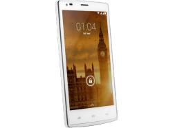 KAZAM Trooper 451 12,7 cm (5 Zoll) Android 4.4 Dual-SIM Smartphone für 49,00 € (79,00 € Idealo) @Media Markt