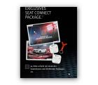 Kostenlos bestellen: SEAT CONNECT Package ( 2 Paar  Kopfhörer + Splitter ) @Seat