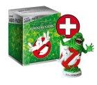 MediaMarkt.de: Ghostbusters I + II (Ultimate Hero Pack inklusive 19cm Figur auf Blu-ray für nur 29,99€ (idealo: mind. 59€)