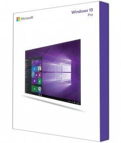 Microsoft Windows 10 Professional 32 / 64 BIT OEM für 19,90 € (69,97 € Idealo) @eBay
