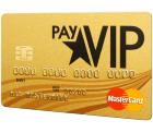 PayVIP: Dauerhaft kostenlose MasterCard Gold + 40,- € Amazon-Gutschein für Neukunden