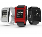 PEBBLE Smart Watch (3 Farben) für 69,00 € (92,98 € Idealo) @Media Markt