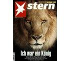 Stern Jahresabo mit Gutscheincode für 19,95 € statt 218,40 € (kein Prämienabo!) @Abostern