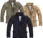 Trooper Raw Vintage M65 SF Feldjacke / Special Forces Jacke in versch. Farben für 44,90€