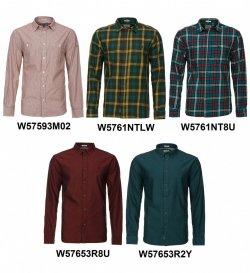 Wrangler Freizeithemd Herren Hemden für 9,99 € (20,89 € Idealo) @Outlet46