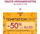 yves rocher: Heute 50% auf Alles, Gratisversand und bis zu 2 Geschenke !