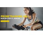 11 Tage kostenlos trainieren (ohne Vertragsbindung) @McFIT