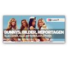 12 Monate BILDplus Digital und Playboy inkl. BUNDESLIGA bei BILD für 49,- € statt 107,- € @ BildPlus