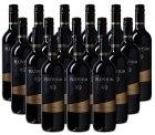 18 Flaschen Pluvium Premium Selection Bobal-Cabernet Valencia DO Rotwein durch Gutschein für 50 € (161,82 € Idealo) @Weinvorteil
