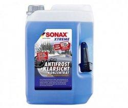 5 Liter Sonax Xtreme AntiFrost+Klarsicht Konzentrat für 12,12€ inkl. Versand @eBay