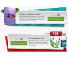 6 Software Vollversionen gratis (Wert ca. 150 $) @watermark-software.com