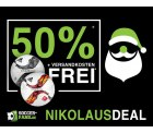 adidas Torfabrik 2015 Trainingsball für 14,99€ statt 29,99€ + versandkostenfreie Lieferung!