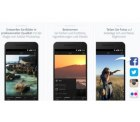 Adobe Photoshop Lightroom mobile 2.1 App für Android & iOS kostenlos