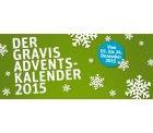 Adventskalender @Gravis z.B. Bowers & Wilkins P3 On-Ear-Headset für 84,89 € (198,90 € Idealo)