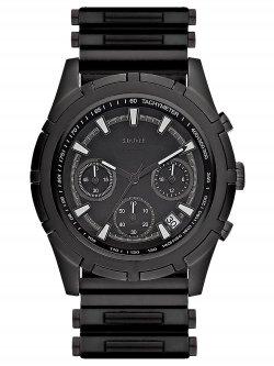 Amazon: S.Oliver SO-2218-PC Herren-Armbanduhr Quarz Chronograph für nur 32,99 Euro statt 69,97 Euro bei Idealo