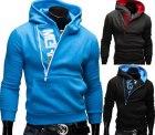 Auf eBay gibt es gerade verschiedene Merish Hoodies für je 19,90€ – 24 Farben auswählbar [idealo: 22,90€]