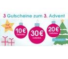Babymarkt.de: Bis zu 30,-€ Rabatt mit Gutschein | nur heute gültig