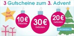 Babymarkt.de: Bis zu 30,-€ Rabatt mit Gutschein   nur heute gültig