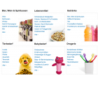 Bis zu 50% Rabatt aus den Kategorien: Alkoholische Getränke, Lebensmittel, Beauty, Drogerie usw. @ Amazon
