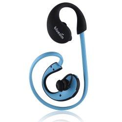 Bluesim Bluetooth Kopfhörer (3 Farben) mit 14 € Gutscheincode für 12,99 € statt 26,99 €