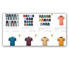 Cipo & Baxx  Ausverkauf ( Hosen, T-Shirts,Hemden usw. ) z.b T-Shirt & Polo Shirt für 4,99€ [idealo 14,99€] @Outlet46