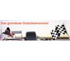 Das grandiose Gutscheinrennen: bis zu 6,66€ Gutschein ab einem MBW von 39,99€ @ Digitalo