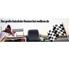 Das grandiose Gutscheinrennen: bis zu 7,77€ Gutschein ab einem MBW von 39,99€ @ Voelkner