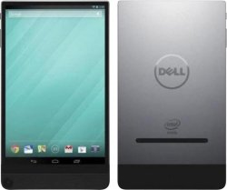 Dell Venue 8 2560×1600 Pixel 16 GB Android-Tablet für 269,00 € (329,95 € Idealo) @eBay