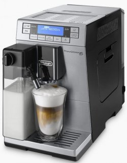 De'Longhi ETAM 36.365.MB PrimaDonna XS Kaffevollautomat für 666€ @eBay [idealo: 780€]