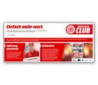Durch Anmeldung im Media Markt CLUB eine Gratis Lieferung, z.B. Smart TV oder Grossgerät