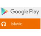 google play: ein Musik-Album mit 50% Rabatt kaufen oder einen Film mit 75% Rabatt leihen