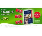 gutscheinbuch.de: Auflagen 2016 zu unschlagbar günstigen Preisen z.B 10 Stck. für je 9,99 €