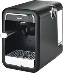 Guzzini G-Plus Single Espresso Maschine (alle Farben) für 69,90Euro versandkostenfrei