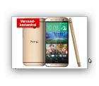 HTC One (M8) 16 GB in verschiedene Farben für je 299,- € Versandkostenfrei [ Idealo 354,- € ] @ Media Markt