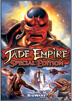 Jade Empire Special Edition kostenlos aufs Haus zum downloaden bei Origin