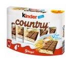 Kinder Country gratis testen dank Cashback-Aktion @kindercountry-gratistesten.de