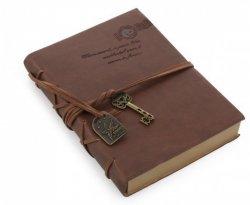 Klassisches Tagebuch im Vintage-Stil für nur 2,99€ inkl. Gutscheincode und Versand bei Amazon (könnte ein Preisfehler sein)