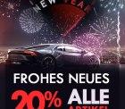Lightec24 : 20% auf Alles bis Sonntag ! Reifen, Ersatzteile, Werkzeug …