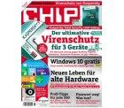 [Lokal] Kaspersky Total Securtiy (1-Jahres-Lizenz für 3 Geräte) für 5,40€ aktuell in jeder CHIP-Zeitschrift
