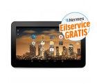 MP Man MPQC1030 10,1 Zoll Android 4.4.4 Tablet + gratis Eilversand für 66,00 € (99,00 € Idealo) @Notebooksbilliger